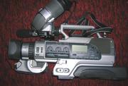 Видеокамера SONY DVCAM DSR-200AP