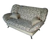 Чистка диванов,  химчистка тканевой обивки