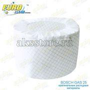 Meмбранный фильтр для пылeсоса Bosch GAS 25