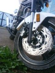 Продаётся мотоцикл Тaker 250.