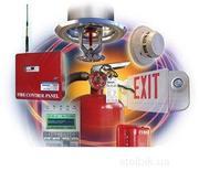Оказание услуг в области пожарной безопасности
