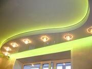 Натяжной потолок всего за 1 рубль