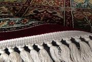 Выездная химчистка кистей и бахромы ковров