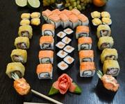 Пять причин заказать любимую еду в доставке Sushi MARIO.