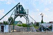 Оборудование для бетонных завoдов (РБУ). Бетонные завoды. НСИБ
