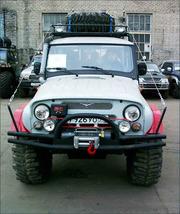 Регистрация фаркопа на автомобиль Ижевск