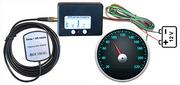 GPS датчик скорости для лодок,  катеров