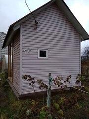 Продам садовый дом под разборку