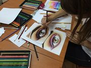 Уроки рисования в Ижевске