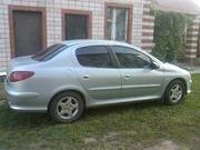 [ ]  Продам Пежо 206,  седан,  2007 г.в. (август),  комплектация ХТ