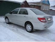 Продается или меняется автомобиль BYD F3