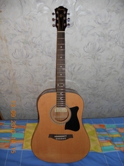 Акустическая гитара Ibanez V50NJP-NT